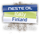 Rajd Finlandii 2015