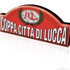 Robert Kubica 51°Rally Coppa Città di Lucca