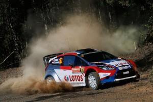Fot.WRC