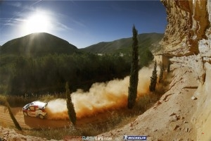 fot. Best of Rally Live