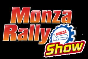 Monza Rally Show 2014 logo