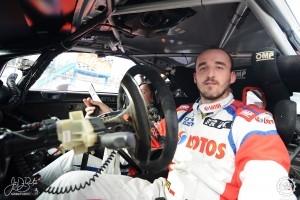 fot. Monza Rally Show.