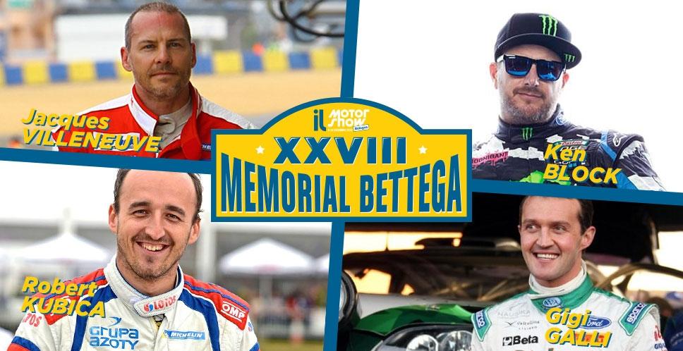 All Starts - Memorial Betttega 2014 - 01