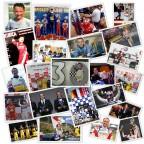Robert Kubica 30 Urodziny 7.12.2014