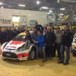 A-Style 2014 Kubica