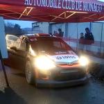 Fiesta RS WRC Kubica