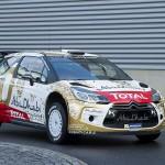 DS3 2015 WRC