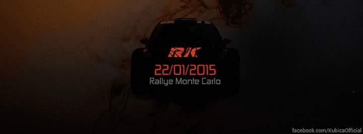 Robert Kubica - RK - WRT