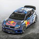 2015 Polo WRC