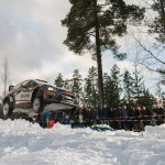 fot. Rally Sweden