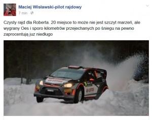 Maciej Wislawski