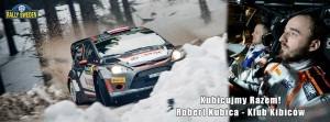 Robert Kubica - Rajd Szwecji 03