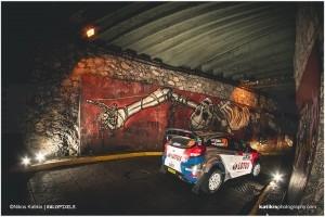 Robert Kubica - Rally Mexico 2014 - 0