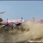 Robert Kubica rajd Meksyku
