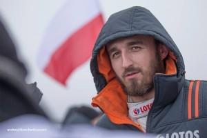 Robert Kubica - Ciocco