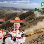 Robert Kubica - Kubicujmy w Meksyku