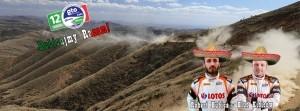 Robert Kubica - Rally Mexico 2015