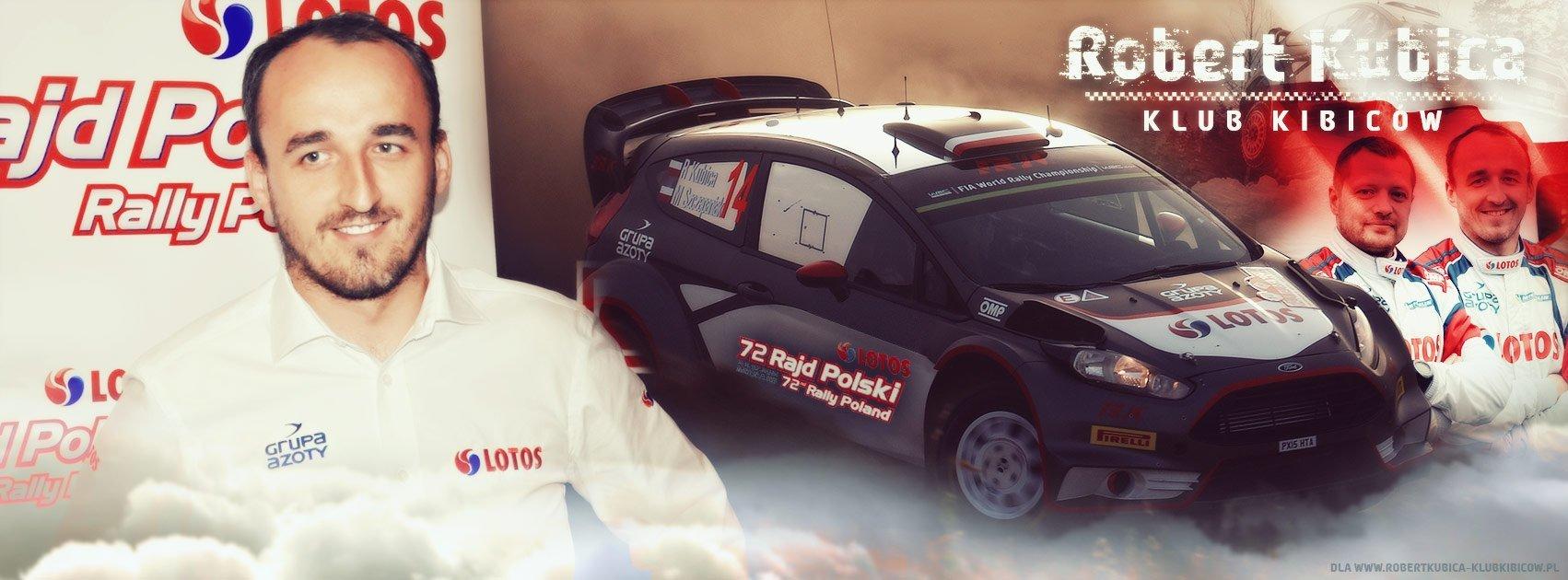 RK - Rajd Polski 2015