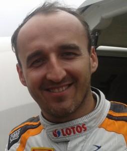 Robert Kubica - Rajd Polski 2015 - PP