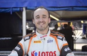 Robert Kubica - Rajd Sardynii 2015
