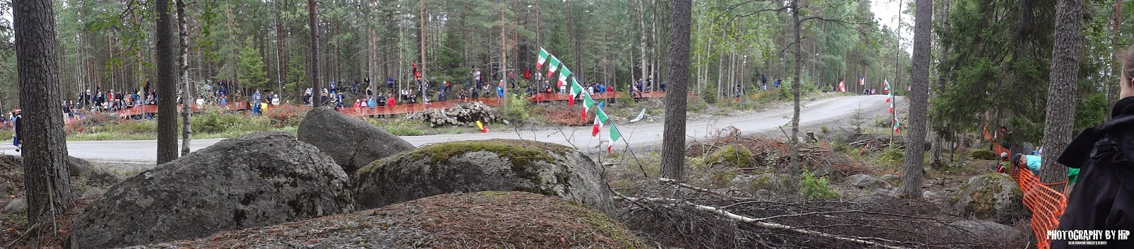 Rajd Finlandii 2013