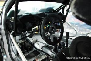 Robert Kubica - RKWRT - Przed Rajdem Finlandii 2015 - 11
