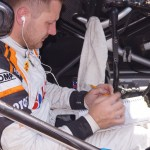 Robert Kubica - Rally Mexico 2015 - 113