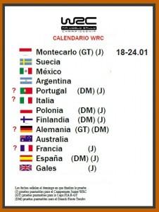 Calendario-WRC