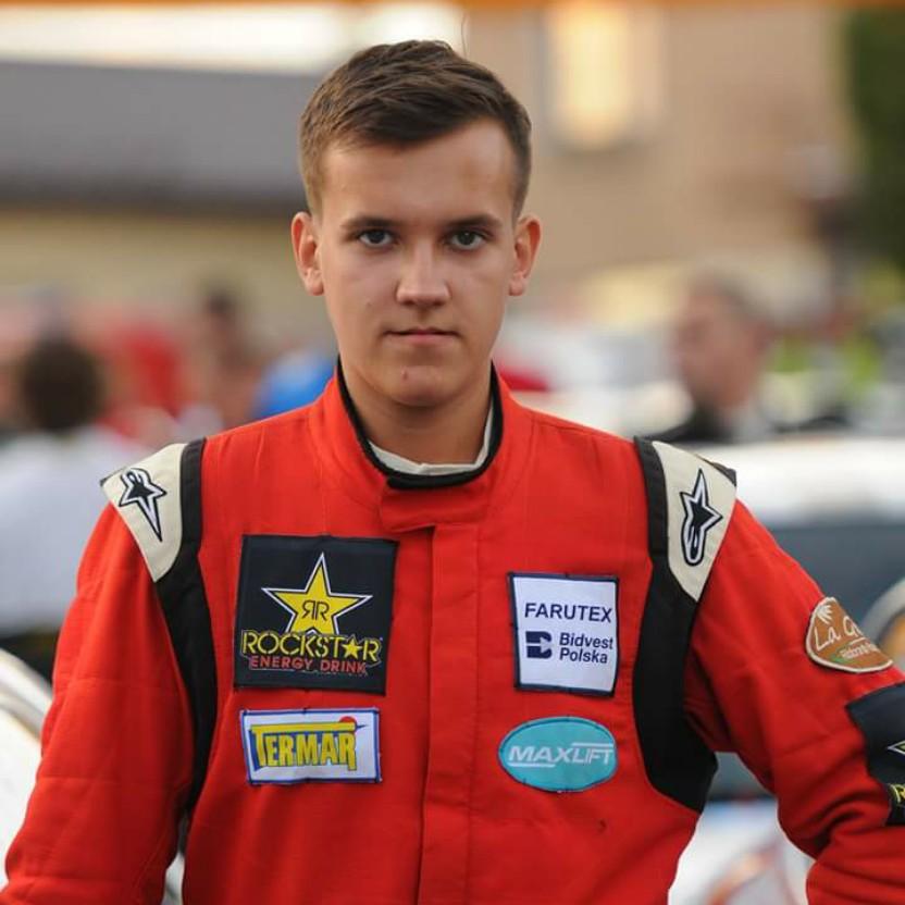 Marcin Wrona Racing
