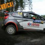 Robert Kubica - Rally Finland 2015 - sobiota