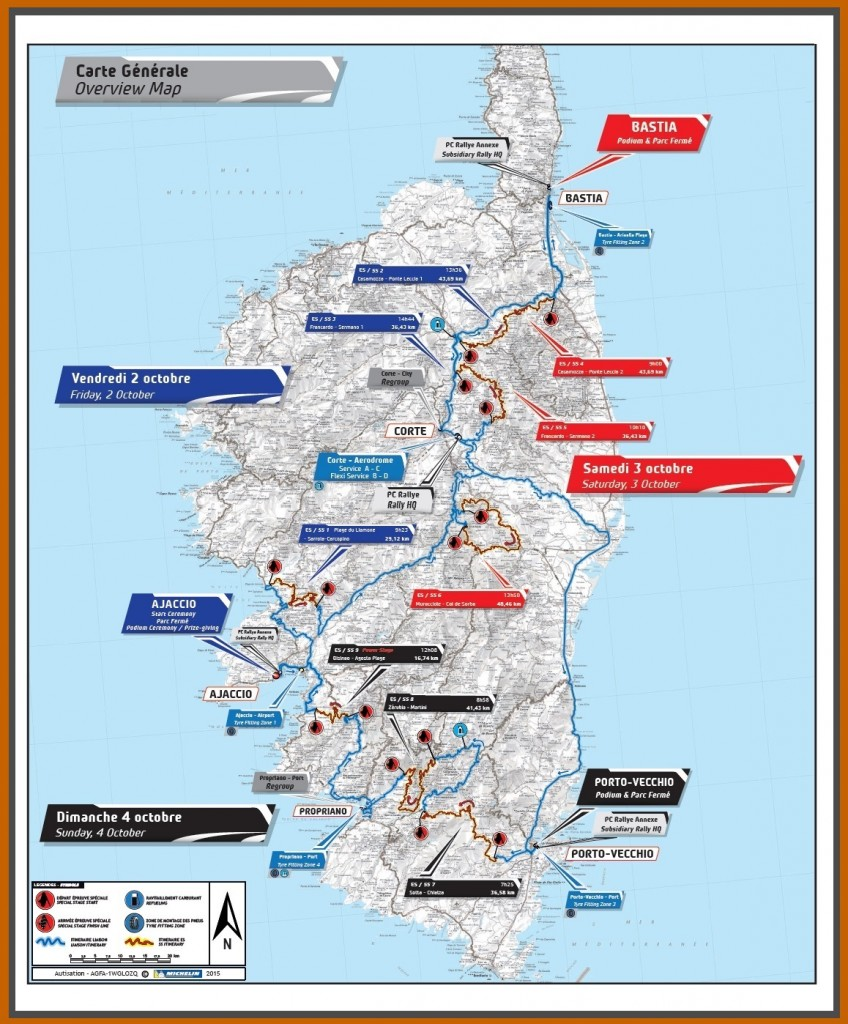 map tdc