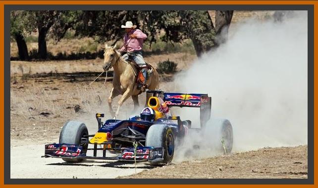czas na USA F1 GP
