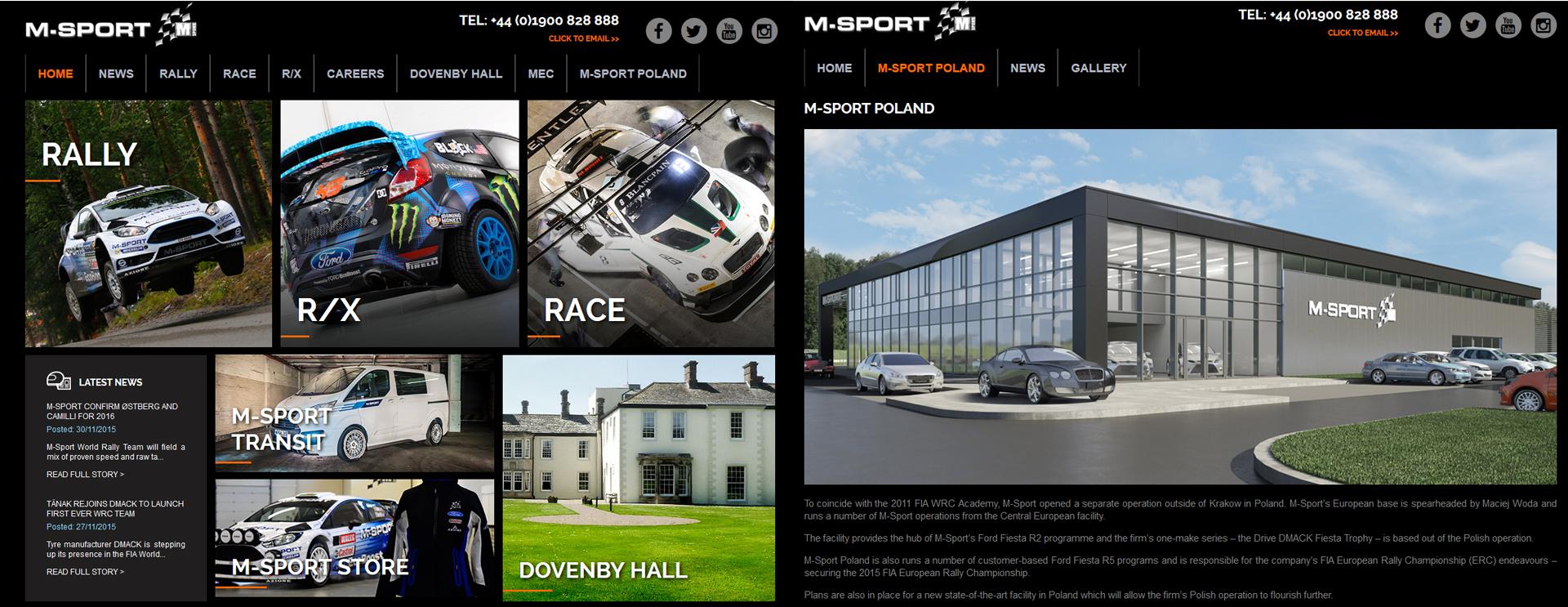 www.m-sport.co.uk