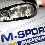 M-sport - Decyzje kadrowe 2016