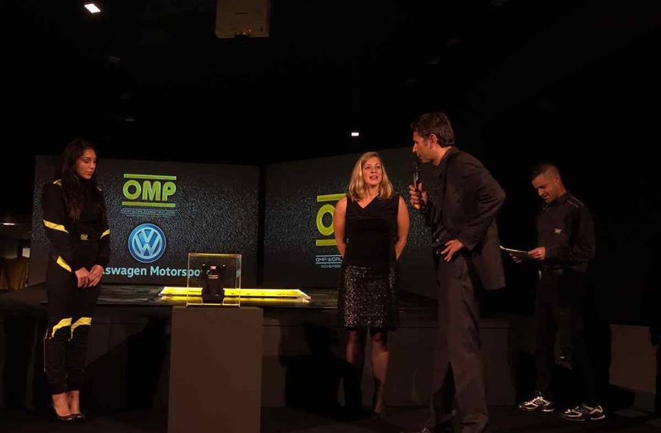 fot. OMP Racing