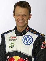 Ola Fløene (NOR) Volkswagen Polo R WRC (2015)