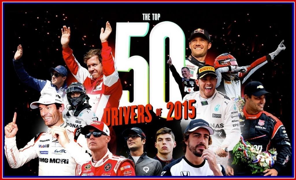 top driver autosport