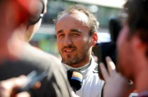 Kubica 12H Italy-Mugello
