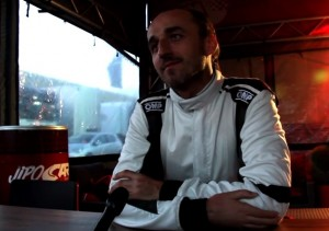 Robert Kubica wywiad