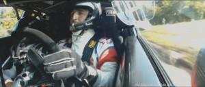 Robert Kubica onboard Rajd Niemiec 2014