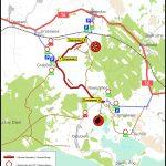 OS2-6 Chmielewo - 73 Rajd Polski: Rally Poland 2016