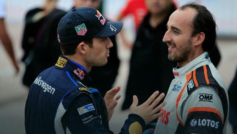 """Czy WRC tęskni za Kubicą ? Sebastien Ogier """"Ależ oczywiście!"""""""