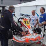 Robert Kubica Adria Internationale Raceway 1