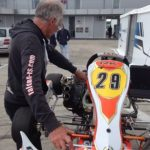 Robert Kubica Adria Internationale Raceway 2