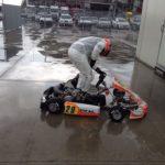 Robert Kubica Adria Internationale Raceway 3
