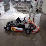 Robert Kubica Adria Internationale Raceway 4