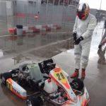 Robert Kubica Adria Internationale Raceway 5