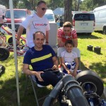 Robert Kubica - Driver Coaching Rok Cup Italia 07.05.2016 06a