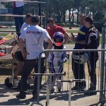 Robert Kubica - Driver Coaching Rok Cup Italia 07.05.2016 09