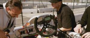 Robert Kubica testuje na torze South Garda Karting w Lonato 05.05.2016